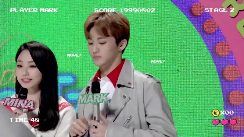 쇼 음악중심의 상큼이 옹크미가 떴다 3MC 비하인드를 단독 공개합니다 옹크미캠 TEASER ver 2 4월 1일 일요일 예능연구소 첫 공개