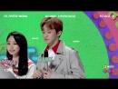 쇼! 음악중심의 상큼이 옹크미가 떴다! - 3MC 비하인드를 단독 공개합니다 - - 옹크미캠 TEASER ver.2 - 4월 1일 일요일 예능연구소 첫 공개
