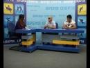 Программа Время спорта в гостях Анатолий Барагунов и Алан Зангиев