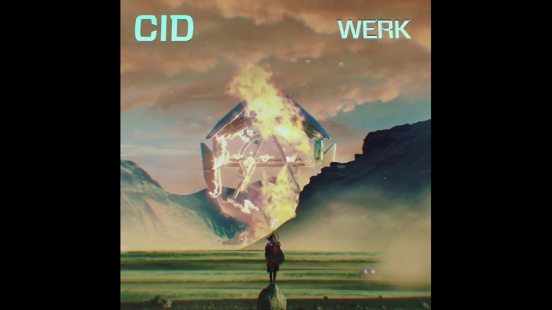 SUPER proud of my brother @CIDmusic who just dropped this incredible EP on my label today! 3 x 🔥= 😍 NewMusic Hexagon
