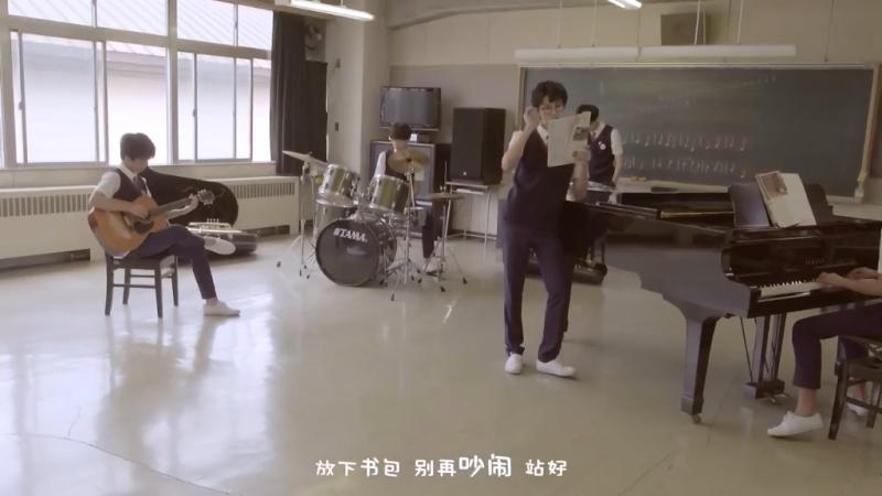 【易安音乐社】定格纪念MV