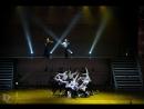 Оркестр - IDCity Show - 2018 (International Dance Center)