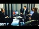 Депутат Алексей Цивилев с непонятной речью о туалетах в программе у Иванова