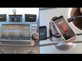 Bluetooth MP3_FM Transmitting Car Charger