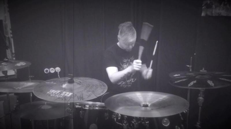 Денис Важнов Muse Plug In Baby Cover Drum