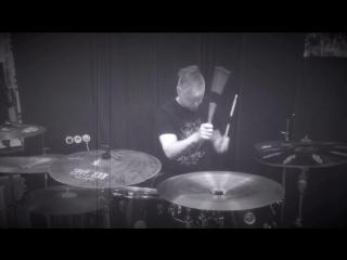 Денис Важнов - Muse _Plug In Baby (Cover Drum)