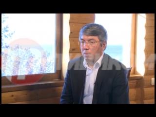 Алексей Цыденов о Евгении Луковникове
