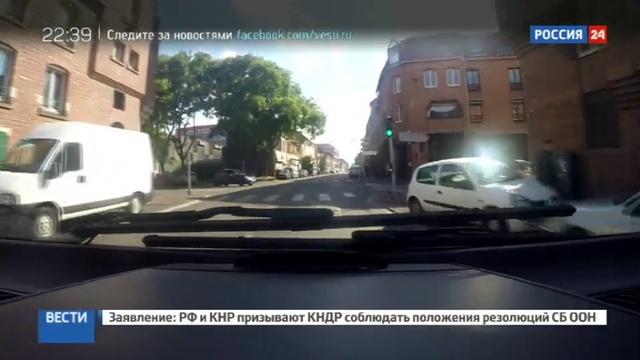 Новости на Россия 24 • Мусульманская Европа. Блог Регины Севостьяновой