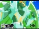 Зелёная Сила 400 отменяет неуязвимость ближний бой атака 1