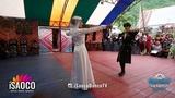 Lezginka National Georgian Dancing at Seasky Salsafest Batumi, Friday 15.06.2018
