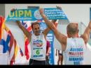 Чемпионат Мира Masters по Современному Пятиборью в Galle(GER)