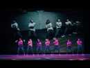 Crazy crew E Dance Studio