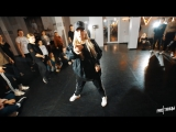 Lady Leshurr feat. Wiley — Where Are You Now? | Choreography by Leila Bagirova