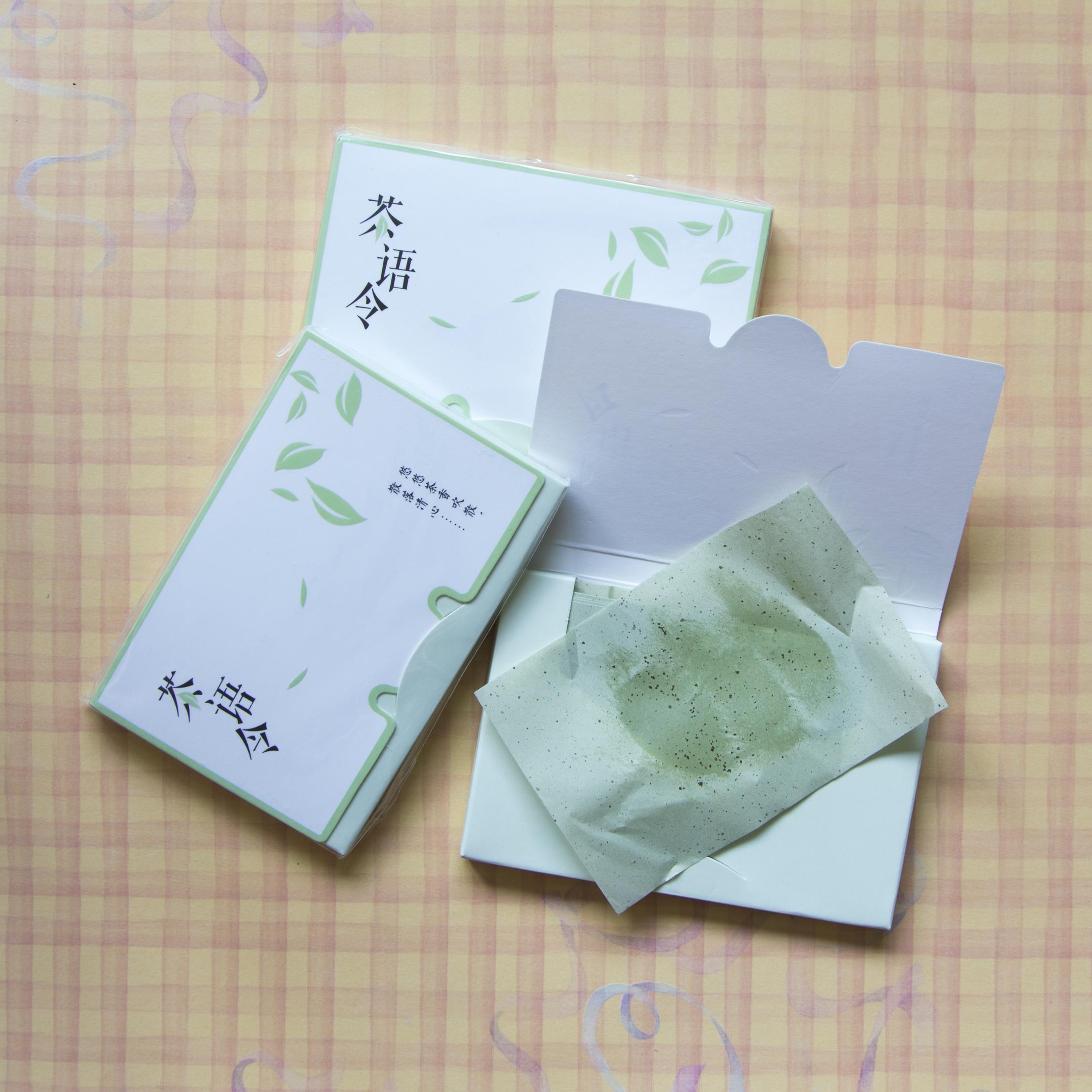 Матирующие салфетки от магазина SOONPURE OfficialStore