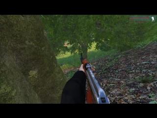 [Advocat Gaming] Джунгли зовут ★Тушино★ ArmA 3