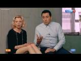 Елена Николаева в программе
