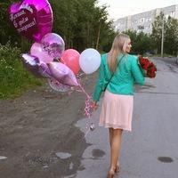 Аватар Ksenya Ионовой