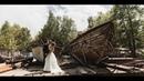 Свадьба Федора и Валерии в яхт клубе Нептун