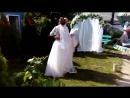 Свадьба. Танец невесты с крёстным отцом