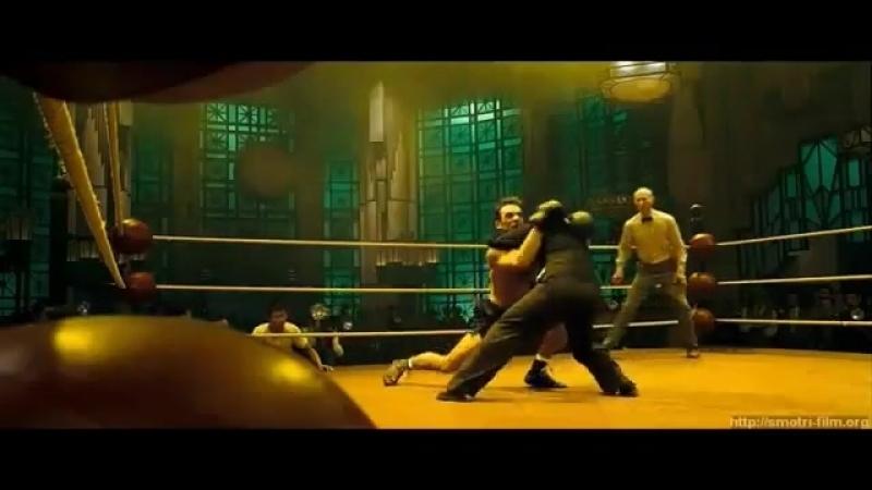 УНИКУМ Ip Man Vin Chun VS Anglijskij boksjor