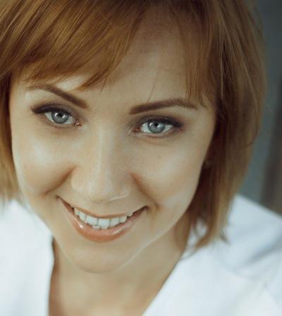 Инна Мартынова
