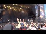 Lee Aaron - Metal Queen LIVE (Bang Your Head 2017)