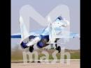 У новейшего российского истребителя отвалился кусок хвоста во время испытаний