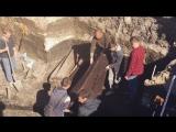 Вскрытие склепа в Туле 12.04.18
