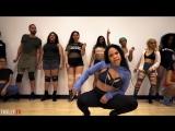 Nicki Minaj - Itty Bitty Piggy - by Aliya Janell