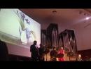 Звучащие полотна. Ван Гог [1] | 21 февраля 2018 | Малый зал Московской консерватории