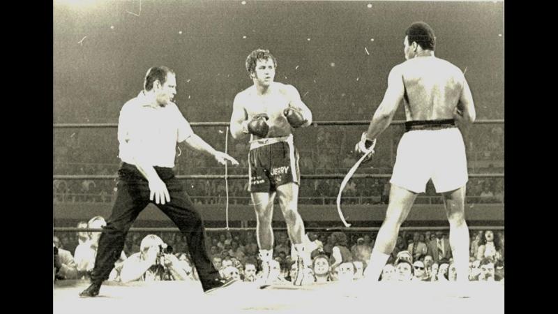 Muhammad Ali vs Jerry Quarry II