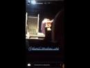 Даниил Страхов. Спектакль Ревизор, фрагмент спектакля 03.02.2018г.