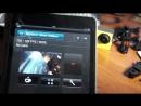 Экстремальная съёмка GoPro vs SJ4000 Часть 1 2