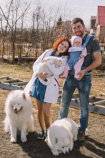 Алинка Жукова