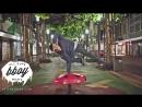 DJ.CROXFLVA - ASIAN (GANGZ BREAKS, VOL.1 B.BOY MIX-TAPE-2015)