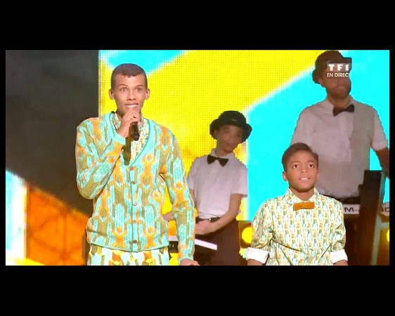Stromae - Papaoutai -French/Eng lyrics - מתורגם