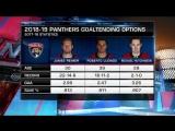 NHL Tonight: Panthers offseason Jul 9, 2018