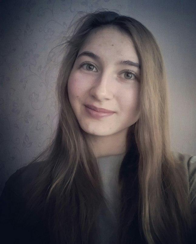 Полина Резниченко   Красноярск