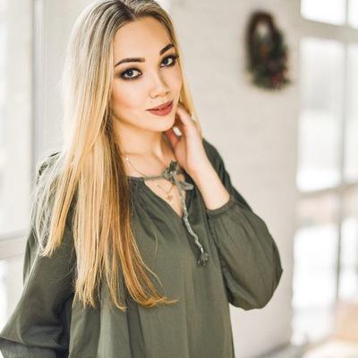 Алина Дубова