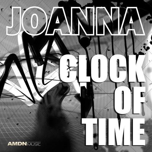 Joanna альбом Clock of Time