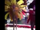 "Латина ,новогодняя ночь в ресторане ""Маймун"""