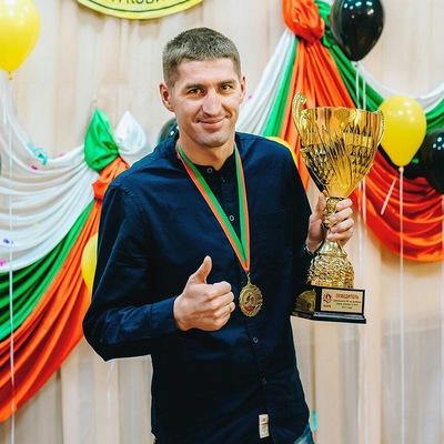 Илья Федоренко