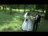 Маленький відео-ролик з весілля Андрія і Надії♥