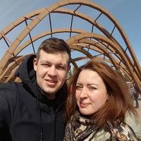 Анкета Серёга Балашов