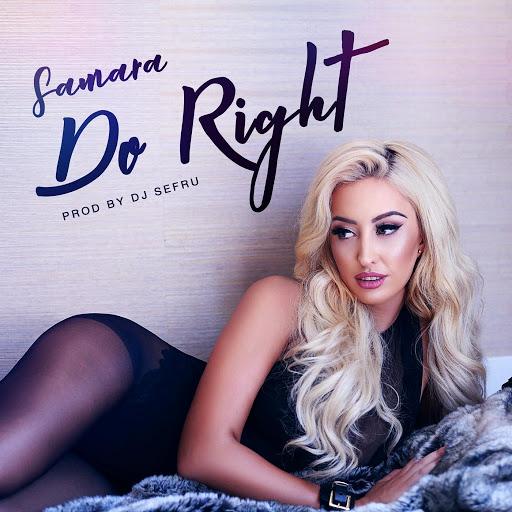 Samara альбом Do Right