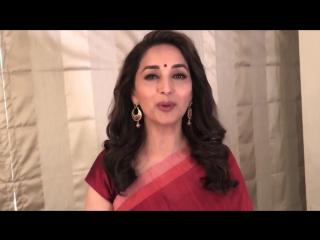 Satyagraha se Swachhagraha - #ChaloChamparan with Madhuri Dixit-Nene