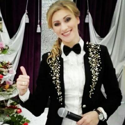 Екатерина Рейман