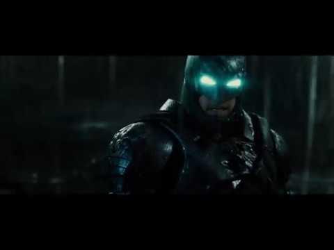 Бэтмен против Супермена / Схватка Часть 1 / Бетмен против Супермена: На заре справедливости (2016)
