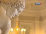 Гатчинский дворец. Зодчие Антонио Ринальди и Винченцо Бренна