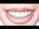 Отбеливание зубов дома!